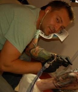 Starejši Tattooji
